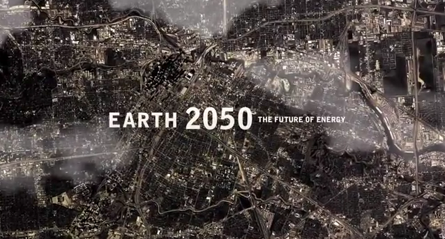"""FUTURE – EARTH"" (2015) Documentary"