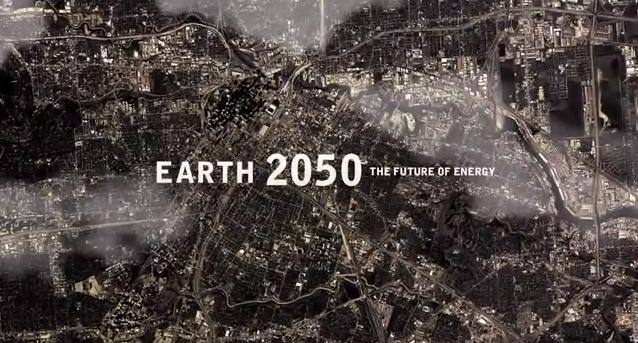 """""""FUTURE – EARTH"""" (2015) Documentary"""